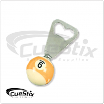 9-Ball NI9BBO Bottle Opener