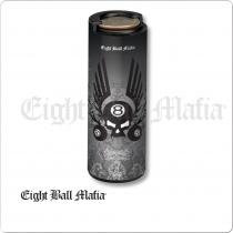 Action Eight Ball Mafia NICHEBMC Coin Holder
