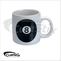 8-Ball Coffee Mug