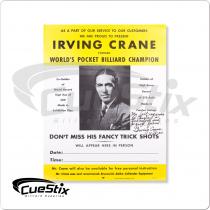 Poster NIP15 - Irving Crane