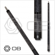 OB OB17G Pool Cue - Butt Only