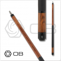 OB OB1812 Pool Cue- Butt Only