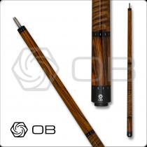 OB OB1836B Pool Cue - Butt Only