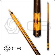 OB OB184 Pool Cues