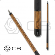 OB OB185 Pool Cue- Butt Only