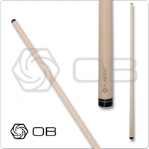 OB OBCF Fusion-6 Carbon Cored Shaft 11.8mm