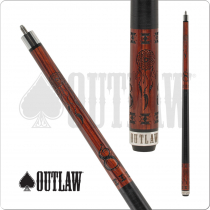Outlaw OL45 Pool Cue