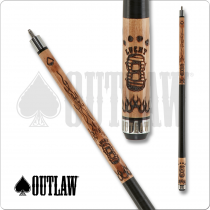 Outlaw OL51 Original Pool Cue