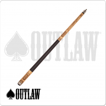 Outlaw OL51B Original Pool Cue Misprint