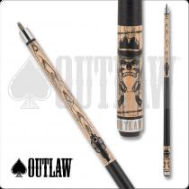 Outlaw OL52 Pool Cue