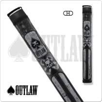 Outlaw OLB22H 2x2 Hard Case - Piston