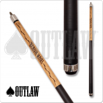 Outlaw OLBK01B Iron Horse Break Cue - Misprint