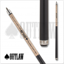 Outlaw  OLBK04 Break Cue - 22oz