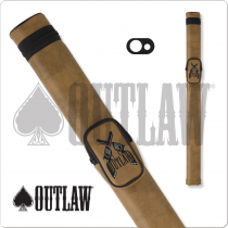 Outlaw OLH11 1x1 Hard Cue Case