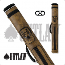 Outlaw 2x2 Hard Case