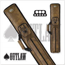 Outlaw OLH35 3x5 Hard Cue Case