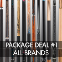 All PACK_ALL Brand Package