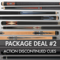 All PACK_ACT_CUES  Action Package