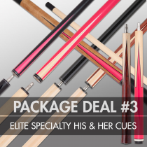 Elite PACK_HIS_HER Specialty His & Hers Package