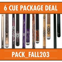 Package PACK_FALL203 Deal