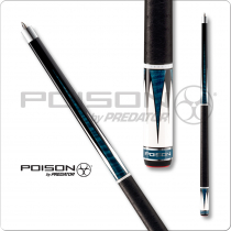 Poison Arsenic POAR34 Pool Cue