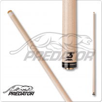 Predator 314 PRE3 3rd Gen Shaft - Pechauer Speed Joint