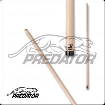 "Predator 314 PRE3 3rd Gen Shaft - 30"" Radial Joint"