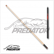 Predator PREAIR2R Red Air 2 Jump Cue 3 piece
