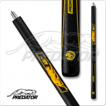 Predator Air II PREA2YW Yellow with Wrap