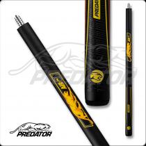 Predator PREAIR2W Air II Yellow with Wrap