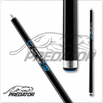 Predator BK Rush REVO PREBKRN No Wrap Break Cue
