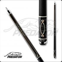 Predator PREBLK41 Blak 4-1