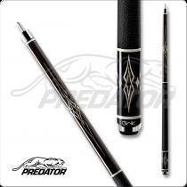 Predator PREBLK42 Blak 4-2
