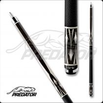 Predator PREBLK43 Blak 4-3