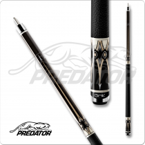 Predator PREBLK45 Blak 4-5
