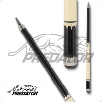 Predator PRECW01R Crown Series Pool Cue w/REVO shaft