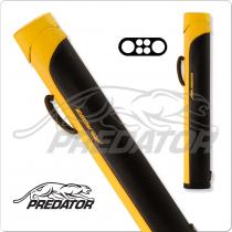 Predator Sport PREDSP24Y 2x4 Hard Cue Case