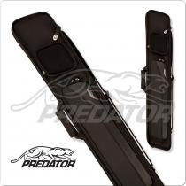 Predator Sport PREDSP34B 3x4 Black Soft Cue Case