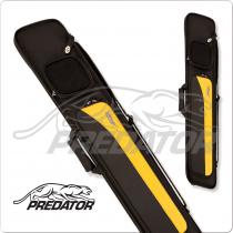 Predator Sport PREDSP34Y 3x4 Yellow Soft Cue Case