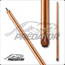 Predator P3 Melange PREP3CLN Pool Cue - No Wrap