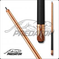 Predator P3 Melange PREP3CLW Pool Cue - Wrap