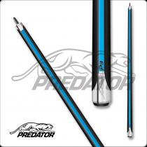 Predator P3 Cobalt PREP3CON Cue - No Wrap