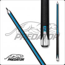 Predator P3 Cobalt PREP3COW Cue - Wrap