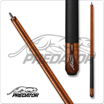 Predator P3 Melange PREP3GLW Pool Cue - Wrap