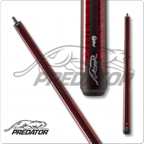 Predator P3 PREP3RN4 - Burgundy - No Wrap - 12.4mm REVO