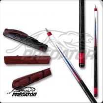 Predator PRERL07 Cue and Hard Case special
