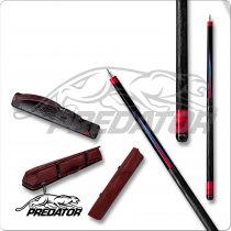 Predator PRERL08 Cue and HARD Case special