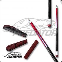 Predator PRERL09 Cue and Hard Case special