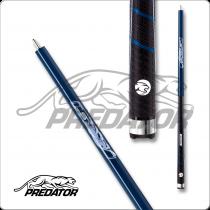 Predator PRERT2SW Sport2 Stratos Pool Cue