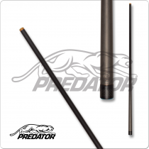 Predator REVO PRERV8B Shaft 11.8mm Black Vault plate
